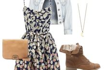 Pretty / Summer fashion