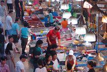 Fishmarkets
