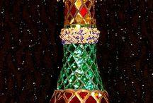 Genie Bottle/Lamps
