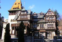 QSL septembrie 2014 - Castelul Pelişor