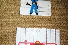 preschool community helpers unit