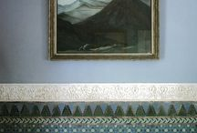 Textile patterns / by Devon