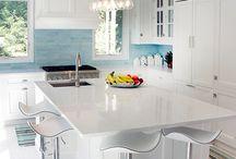Hamptom style kitchen / Kitchen ideas