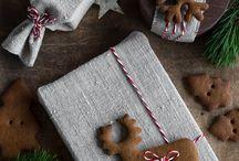 Nami-Nami jõulud / Nami-Nami Christmas / Wonderful Christmas ideas for home and kitchen. Vahvad jõuluideed ja -retseptid.