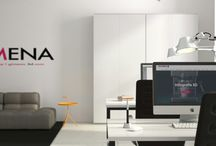 Livingrooms,rooms,offices / Industrial photography, 3d,furniture