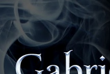 Gabriel's Inferno by Sylvain Reynard / This board is devoted to my favorite book and its author. / by BookishTemptations