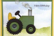 Einladung Luis Geburtstag