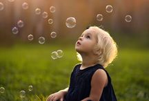 Baby/Toddler/Child/Teen photography ideas / by Tiina Anttila