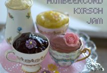 Tea Party / by Kathleen Bowers