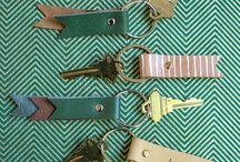 craft | leather