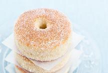 doughnuts...