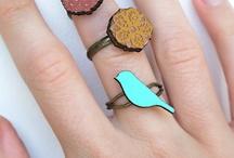 Items / by Rebecca Willard
