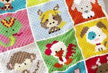 Crochet c2c