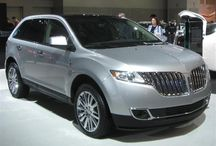 SUV Shopping / Tips for SUV shoppers to get more value out of their vehicles.
