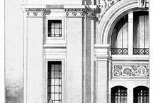 элемнт здания