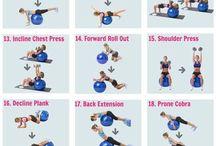 bal training