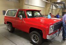 1980 BLAZER K5 FOR SALE