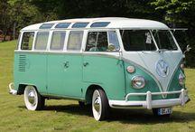 """Classics goes Sauerland / Volkswagen T1 Typ 2 """"Samba"""""""