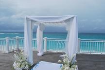 Beautiful Day / Atlantis Wedding / by Hilary Ybarra
