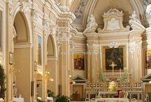 Allestimenti chiesa