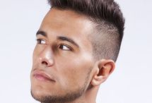 Hairstyles to try / Men's Fall 2013 Hairstyles / by {{~ArkansasStud~}}
