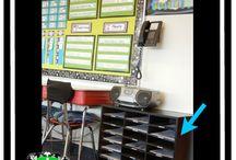 School: Organization