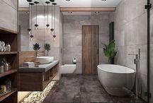 Banheiro especial