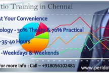 Training Courses / Peridot Systems gives incredible preparing on abdominal muscle inito preparing in chennai. We show you the advances as well as share our ongoing execution to increase down to earth information on subject. Our mentors see how business and advancements are associated with individuals. We give the course culmination endorsement in the wake of finishing the course.