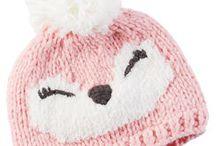 Bonnet Petite Fille