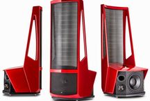 Speakers and Home Theater