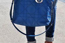 Handbags / by ANTALO