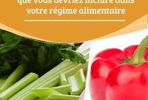 Regime alimentaire