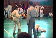 Karate & Taekwondo