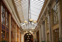 Paris secret / Architecture, Art