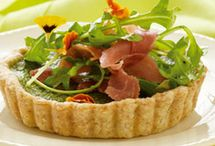 Recipes and Food Ideas