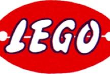 Lego Identity / by Daniele Alario