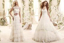 Gelinlik - Evlenme / gelinlik, düğün, hazırlıklar, balayı, nedime, moda,