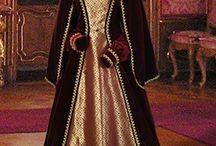 Robes De La Renaissance