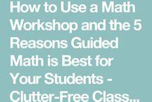 Guided maths