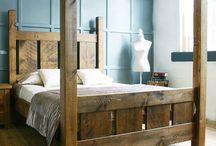 Bedroom upgrade / by fairywingsandtutus