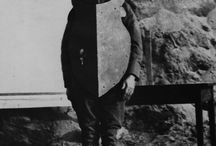 WW I / -steel body armor-
