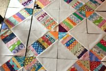 Quilting ideas