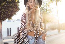 Style Icon: Janni Delér