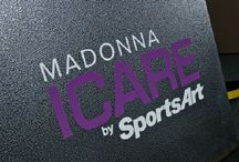 SportsArt Fitness worldwide