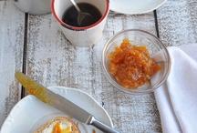 marmellate dolci e salate / by irene incomi