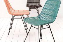 Home ; chairs / eetkamerstoelen, stoelen, chairs