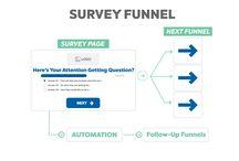 Sales & Marketing Funnels