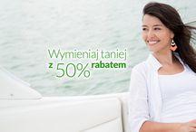 Amronet.pl Oszczędzaj 50% z nami