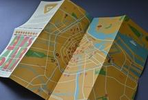 maps / by Sol Kawage