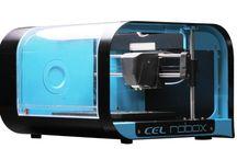 Cel-Robox / Robox 3D Printer